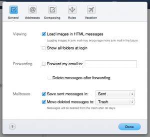 Apple zpřístupnil veřejnosti novou beta verzi své emailové služby