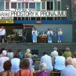 Břeclav, hlavní město cimbálu