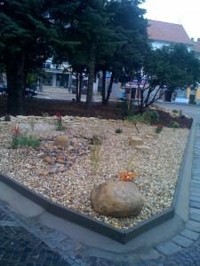 Břeclavské náměstí