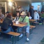 Čtvrtý ročník Slavností piva a kvašáků ve Staré Břeclavi