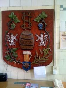 Erb pivovaru