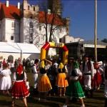 Fotoreport z Břeclavských svatováclavských slavností 2011