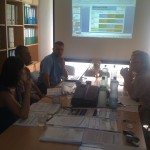 Hodnocení Místních akčních skupin v Olomouckém kraji