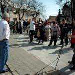 Jeden den se Zemákem na Břeclavsku
