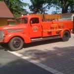Jedno měly společné, sbor dobrovolných hasičů