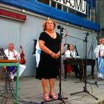 Koncert věnovaný MUDr. Josefu Kobzíkovi (Primáši Břeclavanu)
