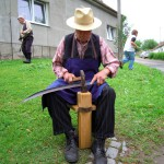 Vesnice roku 2012 v Jihomoravském kraji, Oranžová stuha, Obec Rudka