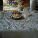 Vesnice roku 2012 v Jihomoravském kraji, Zlatá stuha, Obec Tvarožná Lhota