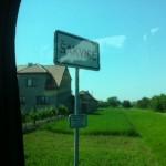Vesnice roku 2013 v Jihomoravském kraji, Zlatá stuha, Obec Šakvice