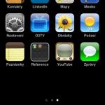 Zažijte 4.0 pro iPhone 3G na vlastní kůži